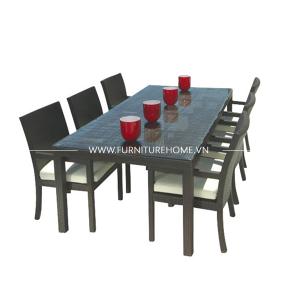 Bàn ghế ăn