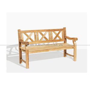 Ghế gỗ tự nhiên