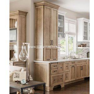 Tủ Bếp Gỗ Tự Nhiên (3)